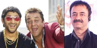 SHOCKING: Munna Bhai 3 To Go On Floors This Year Without Rajkumar Hirani?