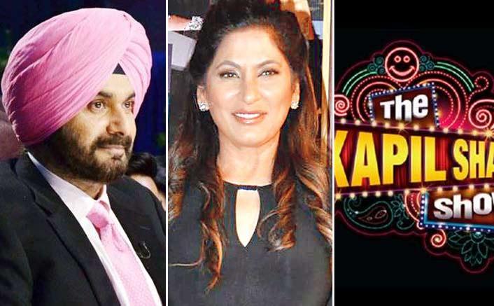 "Sidhu no longer part of ""The Kapil Sharma Show"""