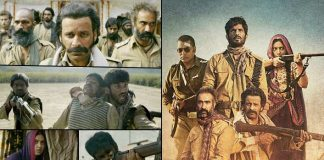 Sonchiriya's Rebel Trailer is as Rebellious as it sounds