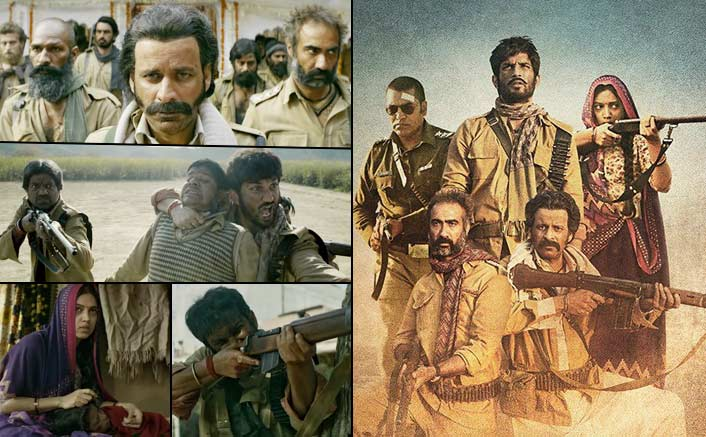 Sonchiriya's supercool second trailer has an 'ethical' heist and peculiar one-liners