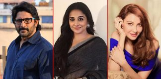 Cobra Post Sting Operation: In The Horde Of Actors, Vidya Balan, Arshad Warsi & Saumya Tandon Stand Tall !