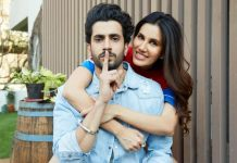 Sunny Singh and Sonnalli Seygall are in love with their mothers!