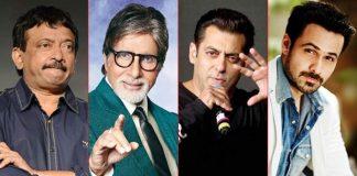 #SurgicalStrike2 LIVE: Salman Khan, Rajinikanth & More Celeb REACT - Andar Ghuss Ke Maro!