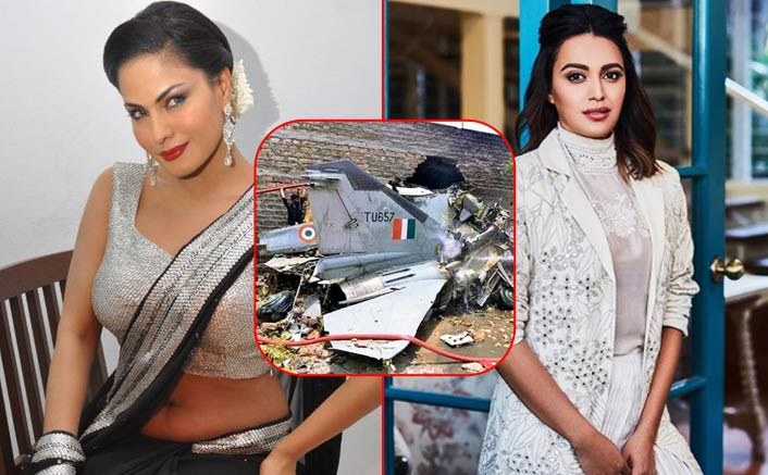 Swara Bhasker Speaks On The Behalf Of Every Indian To Reply Veena Malik's Insulting Tweets On #SurgicalStrike2