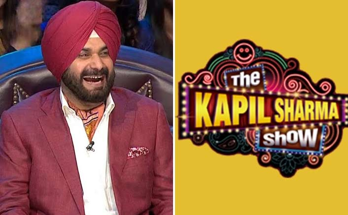Navjot Singh Sidhu To Make A Comeback On The Kapil Sharma Show?
