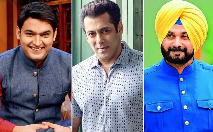 The Kapil Sharma Show: It Was Salman Khan's Decision To Remove Navjot Singh Sidhu?