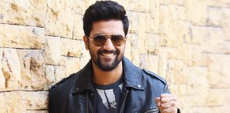 Toiled hard for this work pressure: Vicky Kaushal