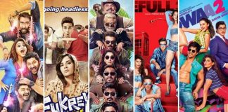 Total Dhamaal Box Office: 62.40 Crores VS Weekend Collections Of Golmaal Again, Judwaa 2 & More!