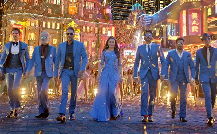 Total Dhamaal Box Office Day 2: Jumps On Saturday, Scores Quite Well