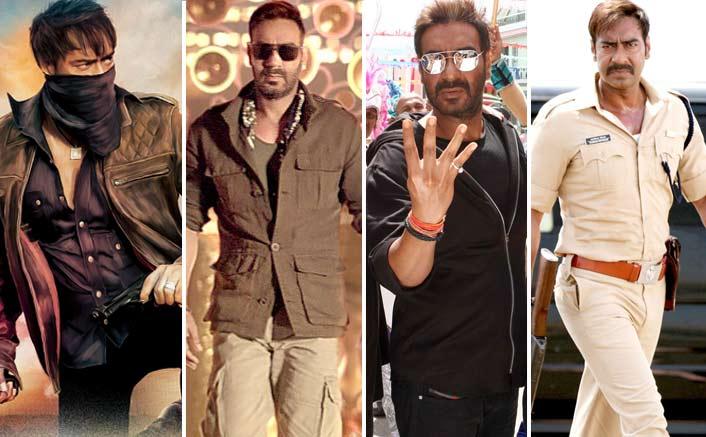 Total Dhamaal Box Office Vs Top 3 Weekend Grossers Of Ajay Devgn