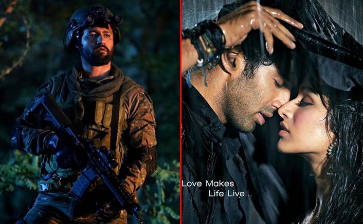 Uri-The Surgical Strike: Beats Aashiqui 2's 612% To Emerge MOST Profitable!