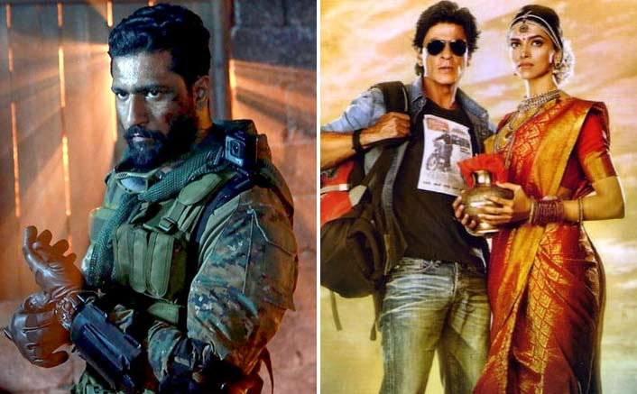 Uri: The Surgical Strike Box Office: Surpasses Shah Rukh Khan's Chennai Express In 39 Days!