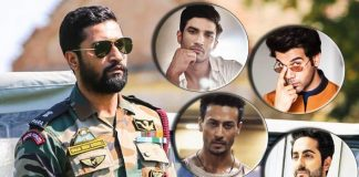Uri- The Surgical Strike Box Office: Vicky Kaushal Beats Rajkummar Rao, Tiger Shroff & TWO Others In Koimoi's Power Index