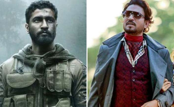 Uri: The Surgical Strike Box Office (Worldwide): Remains Unaffected By Gully Boy; Surpasses Hindi Medium's 304.57 Crores