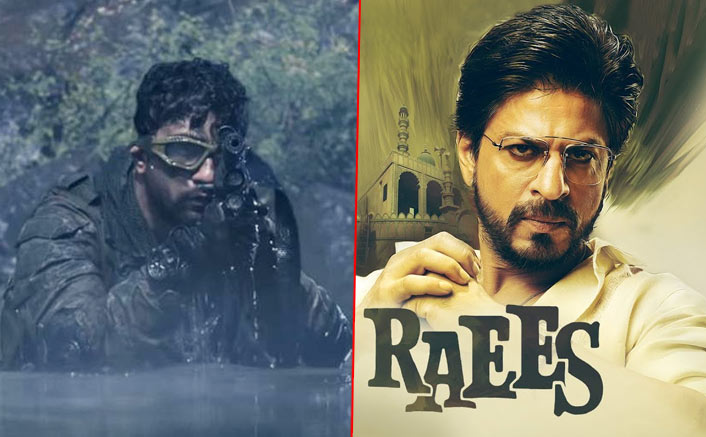 Uri - The Surgical Strike Box Office (Worldwide): Surpasses This Shah Rukh Khan Film In The List