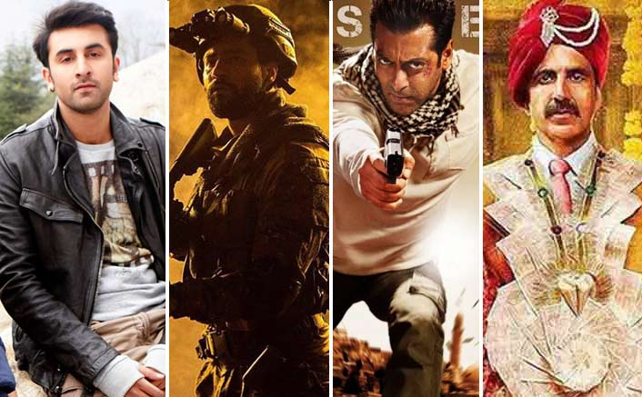 Uri: The Surgical Strike Box Office (Worldwide): Vicky Kaushal BEATS Salman Khan, Ranbir Kapoor & Akshay Kumar