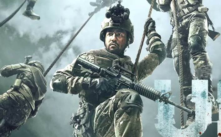 Uri: The Surgical Strike Box Office (Worldwide): With 300 Crores, It Is All Set To Surpass Hindi Medium!
