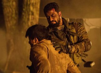 Uri- The Surgical Strike Day 32 Box Office: Scores Extraordinarily On Fifth Monday