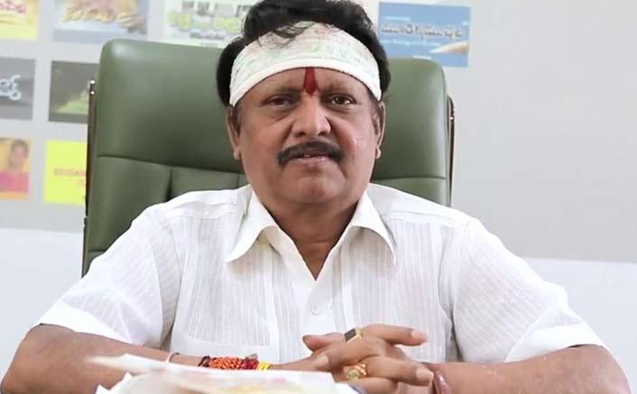 Veteran Telugu filmmaker Kodi Ramakrishna dead