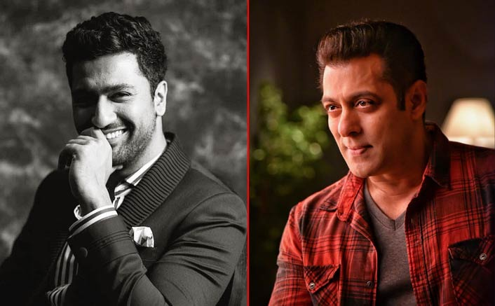 """Vicky Kaushal, Don't Become Salman Khan After Being Successful"" - Fan Asks, Star Reacts!"