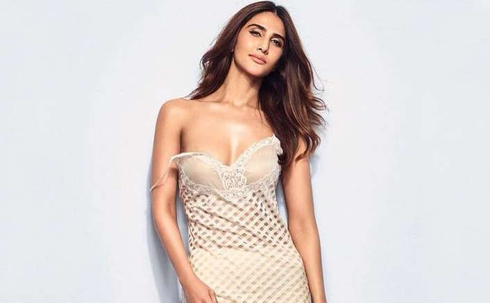 Want to show my versatility as an actress: Vaani