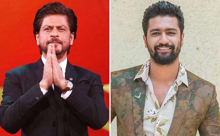 Saare Jahan Se Achcha: Will Shah Rukh Khan's Loss Be Vicky Kaushal's Gain?