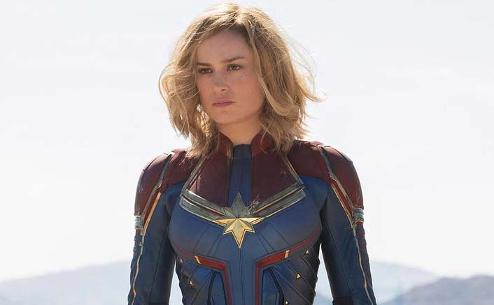 Captain Marvel Box Office Day 5 (India): Another Superhero Success In The Making!