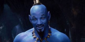 Will Smith's 'Genie' avatar unveiled