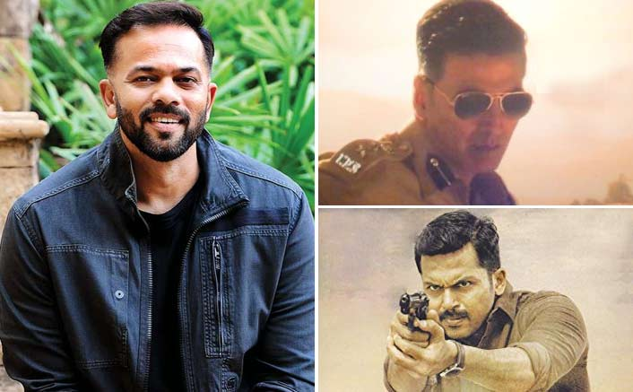 With Sooryavanshi, Another Remake On The Cards? Rohit Shetty Speaks Up