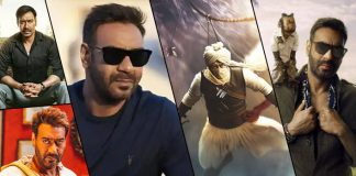 With Tanhaji and De De Pyaar De, Will Ajay Devgn Deliver 5 Successes In A Row?