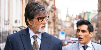 Box Office - Badla maintains hold on Monday, set for a good first week