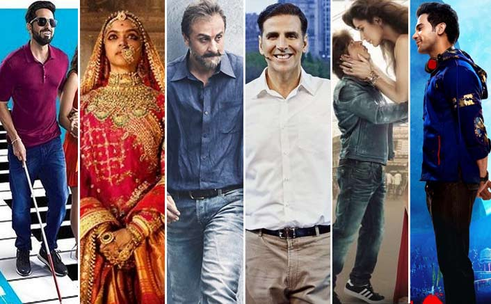 64th Vimal Filmfare Awards 2019: Check Out The Entire List Of Nominations!