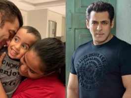 Salman Khan Isn't Just The Box Office KING, He Makes The Best Uncle Too & Here's The Proof!