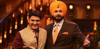 A smart Sidhu reminder on Kapil Sharma's show