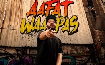 Aafat Waapas: 'Gully Boy' Naezy Dedicates A Cracking Comeback To Fans!