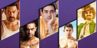 Aamir Khan - 5 Records That Proved Him A Box Office Emperor!