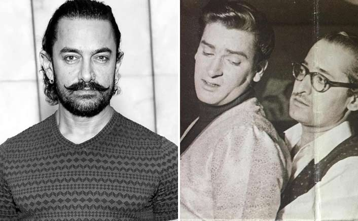 Aamir Khan pays tribute to Nasir Hussain, his Chachajaan in the most heart touching way!