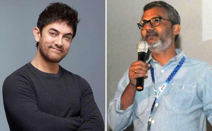 Aamir Khan Reunites With Director Nitesh Tiwari After Dangal!