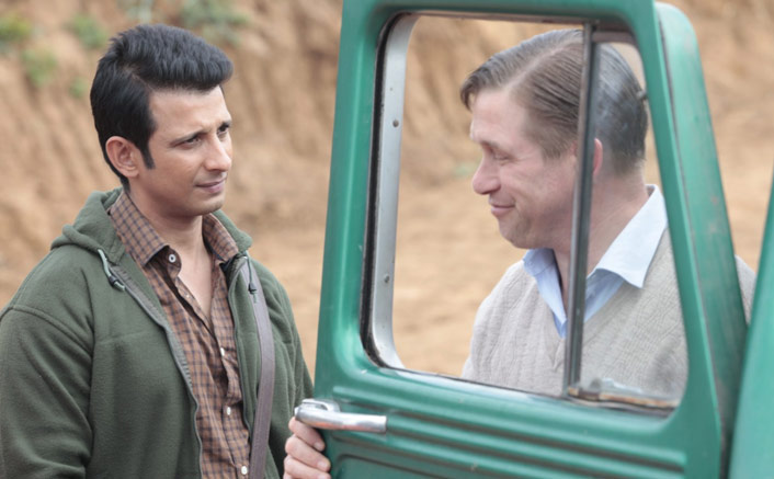 Actor Sharman Joshi and Justin Bieber's father-in-law Stephen Baldwin will sharing screen together