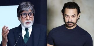 After Aamir Khan, Amitabh Bachchan Opens Up On The Failure Of Thugs Of Hindostan