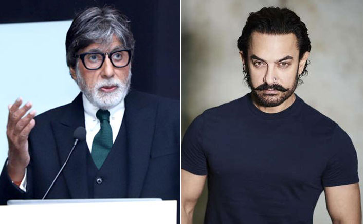 Amitabh Bachchan Finally Opens Up About The Failure Of Thugs Of Hindostan