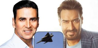 Ajay Devgn, Akshay Kumar Or Others - Perfect Choice For The Film On Balakot Air Strike?
