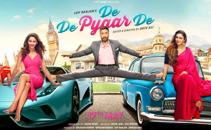 Ajay Devgn recreates his 'Phool aur Kaante' stunt