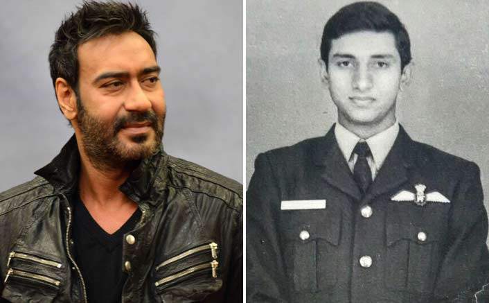 Ajay Devgn to play a squadron leader in his next film, Bhuj: The Pride of India
