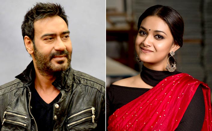 Ajay Devgn's Sports Biopic Gets Its Leading Lady!
