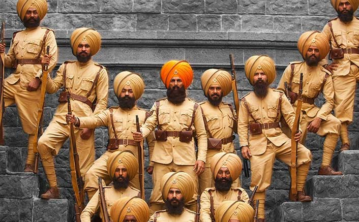 Kesari Box Office Collections Day 4 Early Trends: On A Winning Spree!