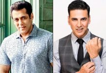Before The Mega Clash Of Akshay Kumar VS Salman Khan On Eid 2020, Here's How They Both Are Coming On Big Screen Even Before It!