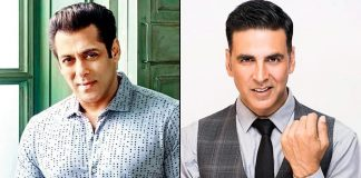 Akshay Kumar Reacts On Taking Permission From Salman Khan To Block Eid 2020 For Sooryavanshi!