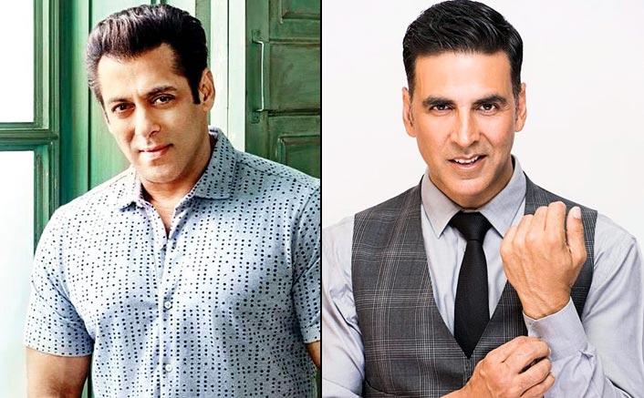Akshay Kumar Reacts On Taking Permission From Salman Khan To Block Eid 2020 For Sooryavanshi!