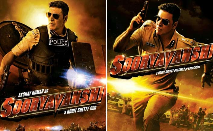 Akshay Kumar & Rohit Shetty Packs A Punch! First Look Of Sooryavanshi Is Out